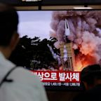 North Korea launches short-range missiles again, complicating US attempts for talks