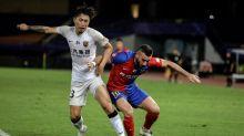 Árbitros locais 'prejudicam a reputação' do futebol chinês, acusa imprensa estatal