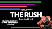 The Rush: You'll NEVER believe what the Browns did last night!