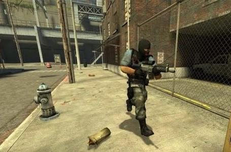 Watch some people who are better than you play TF2 and Counter-Strike today