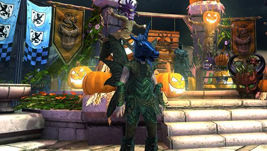 Masquerade of Liars now live in Neverwinter