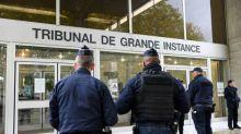 """Un pensionnaire de la Comédie-Française sera jugé pour """"violences"""" sur une ex-petite amie"""