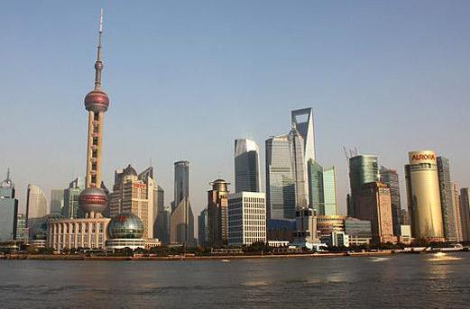 Chinese state media squashes claims of less restricted internet in Shanghai zone (updated)