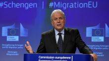 EU working without 'letup' to help migrants in Libya