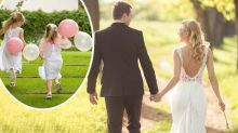 Ask Audrey: 'My adults-only wedding is causing a family rift'