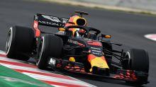 F1 Pre-Season Report: Red Bull