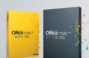 Office 2011 gets hefty discounts for Black Friday