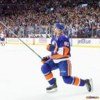 John Tavares on Islanders: 'I want that experience to continue'