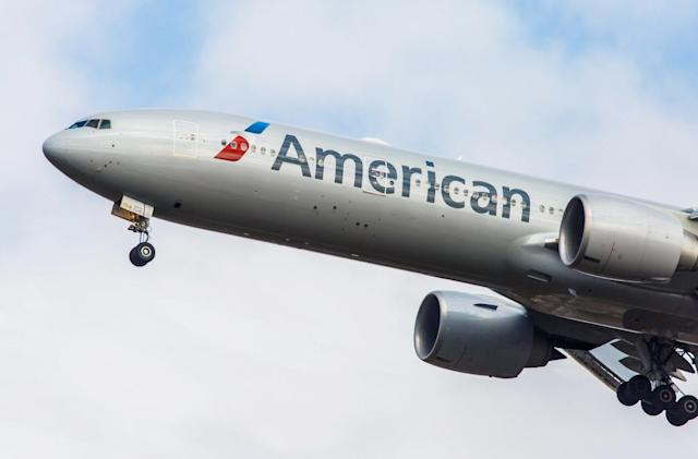 American Airlines teams up with Uber for door to door travel