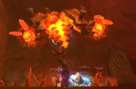 The Stream Team: On to Gorgrond in World of Warcraft