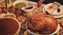How Many Calories Americans Will Eat on Thanksgiving