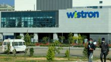 Exclusive: Wistron shakes up India structure, management after factory troubles - sources