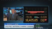 The Dow did not represent stock market: Pisani