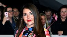 Pregnant Lacey Turner shares images from baby shower