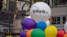 Splunk Earnings Crush Estimates, Stock Falls On Cash Flow Concerns