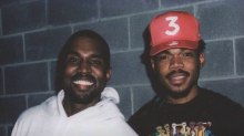 Kanye West is heading to Chicago to work on new album with Chance the Rapper