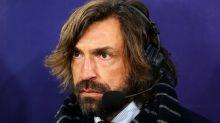 Um argentino sai, outro fica: Pirlo abre o jogo em primeira coletiva como técnico da Juventus