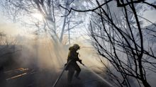 PG&E Equipment Tied to Northern California's Cascade Wildfire