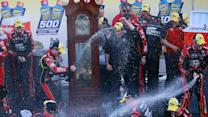 Sights and Sounds: Goody's Headache Relief Shot 500