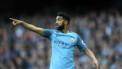 Clichy: I won't be at Manchester City next season