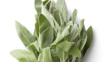 Sage: Good For Your Skin, Hair, Mood, and Thanksgiving Dinner