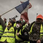 Another Weekend of Rioting; What Next for France's President Macron?