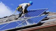 First Solar Gets Top Rating With Industry At Inflection Point