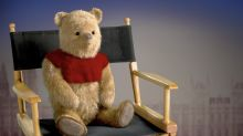 """Christopher Robin""-Star Ewan McGregor im Yahoo-Interview"