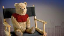 """Christopher Robin""-Star Ewan McGregor im Yahoo-Interview"