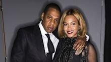 Beyoncé and Jay-Z Just Shared Some Incredibly Intimate, Never-Before-Seen Photos