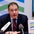 EU illegal migrant arrivals fall but stronger borders needed: Frontex head