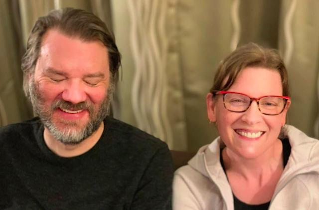 Valve vet Chet Faliszek and Riot's Kim Voll form a co-op game studio