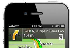 Magellan's iOS RoadMate GPS application gains free lifetime maps, Google local search