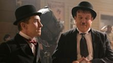 'Stan & Ollie's Steve Coogan and John C Reilly have a big problem with awards (exclusive)