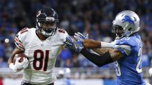 Fantasy WR sleepers 2017: Cameron Meredith won't be bearish