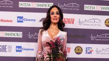 """Maria Grazia Cucinotta: """"Sostenete il cinema italiano!"""""""