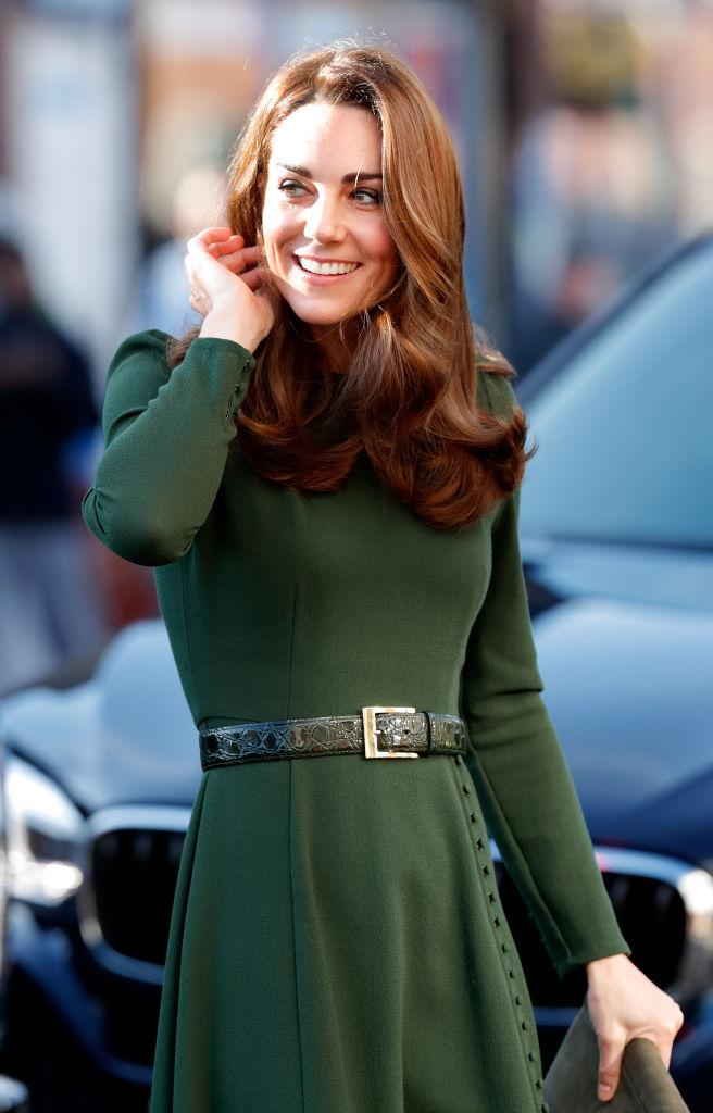 51d23d5d5993 Kate Middleton s belted dress is the perfect work outfit  Shop the look  starting at  35