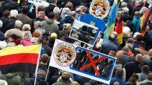 Nach umstrittenem Einsatz: Dresdner Polizei entschuldigt sich bei ZDF