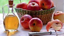 Vinagre de maçã:  5 benefícios do produto que ajuda na perda de peso e dá brilho aos cabelos