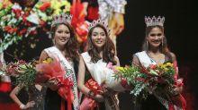 Actress-model Vanessa Peh crowned Miss World Singapore 2018