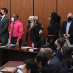 SC jurors took less than two hours to find USC student killer Rowland guilty of murder