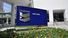 Chevron May Explore Crude Wells in Brazil's Frade Field
