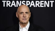 Jeffrey Tambor leaves show 'Transparent'
