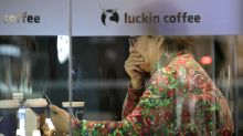Starbucks' China rival Luckin Coffee taps three banks for U.S. IPO: sources