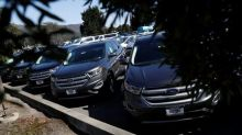 U.S. tariffs may raise cost of insurance, parts, drive up auto thefts