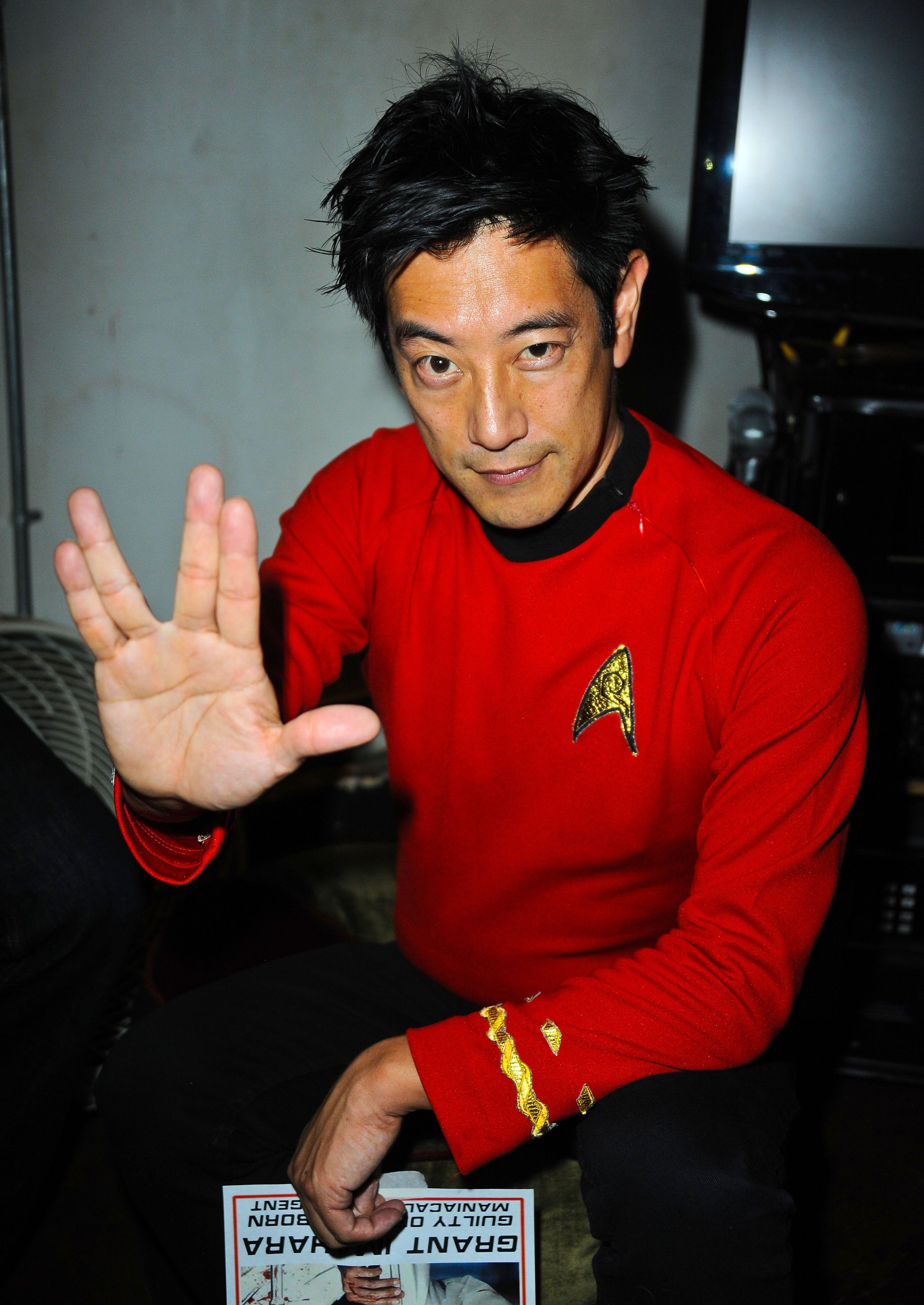 "<p>Grant Imahara, the electrical engineer and roboticist who co-hosted the popular science show <em>Mythbusters</em>, died on July 13 of a brain aneurysm. He was 49. </p><p> Discovery Communication shared the news of Imahara's death in a statement: ""We are heartbroken to hear this sad news about Grant. He was an important part of our Discovery family and a really wonderful man. Our thoughts and prayers go out to his family.""</p><p>Born and raised in Los Angeles, Imahara developed an early love for science fiction and engineering. His love of tinkering eventually took him to Lucasfilm, where he worked in the visual effects department for 9 years. While there, Imahara developed special effects for the Star Wars prequels, <em>The Matrix, Terminator 3: Rise of the Machines</em>, and other Hollywood films<em>.</em></p><p>Imahara became one of the lucky few officially trained to operate <em>Star Wars</em>'s famed droid, R2-D2, and developed the Energizer Bunny's rhythmic beat, which was featured heavily in the battery company's TV commercials. But Imahara is best known for his enduring work on <em>Mythbusters</em>. </p><p>In 2005, host Jaime Hyneman invited Imahara to join the show's ""build team."" Along with fellow builders Kari Byron and Tory Belleci, Imahara went on to design whimsical robots and debunked myths about sharks, flying guillotines, and nuclear blast-proof cockroaches. He stuck his head in a box of spiders, played tennis atop the wings of a bi-plane, and fashioned an underwater blow-dart. All for the love of science. </p><p>Imahara was a true robot fanatic. His robot <a href=""https://battlebots.fandom.com/wiki/Deadblow"" rel=""nofollow noopener"" target=""_blank"" data-ylk=""slk:Deadblow"" class=""link rapid-noclick-resp"">Deadblow</a>, which slashed mechanical competitors with a carbon-dioxide-powered pickaxe, often competed in Comedy Central's robotic competition show <em>BattleBots</em>. In 2010, <em>The Late Late Show</em> host Craig Ferguson tapped Imahara to develop a <a href=""https://www.popularmechanics.com/science/a5473/4350887/"" rel=""nofollow noopener"" target=""_blank"" data-ylk=""slk:robot sidekick"" class=""link rapid-noclick-resp"">robot sidekick</a>, which they named Geoff Peterson. Imahara described some of the challenges of developing the iPad-controlled robot in <a href=""https://www.popularmechanics.com/science/a5983/mythbusters-at-san-diego-comic-con-video/"" rel=""nofollow noopener"" target=""_blank"" data-ylk=""slk:a 2010 interview"" class=""link rapid-noclick-resp"">a 2010 interview</a> with <em>Popular Mechanics</em>.</p><p>In 2016, Imahara, Byron, and Belleci began working on a Netflix series called <em>White Rabbit Project</em>. The trio explored the science and engineering behind famous jailbreaks, hoverboards, and World War II's most infamous weapons. After Netflix canceled the show following its first season, Imahara <a href=""https://twitter.com/grantimahara/status/1012399165303934976"" rel=""nofollow noopener"" target=""_blank"" data-ylk=""slk:returned to the world of special effects"" class=""link rapid-noclick-resp"">returned to the world of special effects</a>, working with Disney to create autonomous robotic stunt doubles.</p><p>Imahara truly embodied the spirit of <em>Popular Mechanics</em>. His ingenuity, creativity, and unwavering love of science has served as an inspiration to us all—and now we feel a major <em>MythBusters</em> binge coming on. To honor Imahara's legacy, enjoy 10 of his best <em>MythBusters</em> moments.</p>"