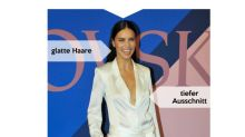 Look des Tages: Adriana Lima