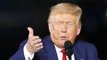 """Trump usó """"Hallelujah"""" sin autorización en la Convención Republicana"""