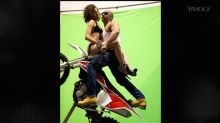 'xXx 3': First Set Pics Prove Xander Has Still Got the Moves