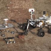 NASA's Curiosity rover can now pick which bits of Mars to scan on itsown